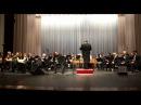 Р.Гальяно. Концерт для баяна с оркестром 2,3 части