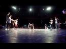 Trophee Masters 2013 Semi Final Arabiq Flavor (Francia) vs Aborigenes (Venezuela)