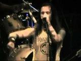 Ektomorf - Live in Точка (Moscow, 28.09.2007)