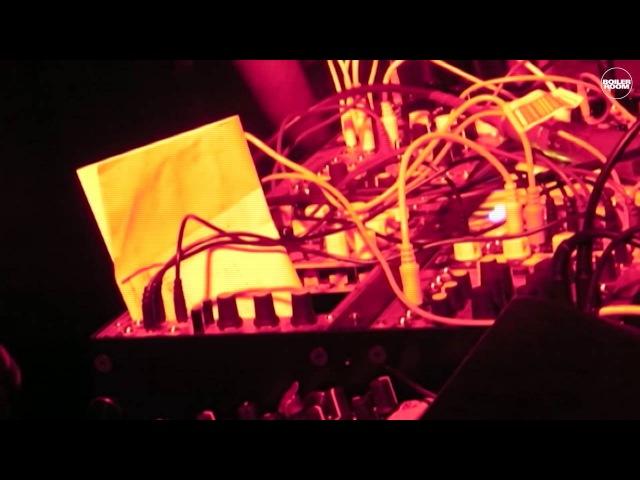 Overmono (Tessela Truss) Boiler Room London Live Set