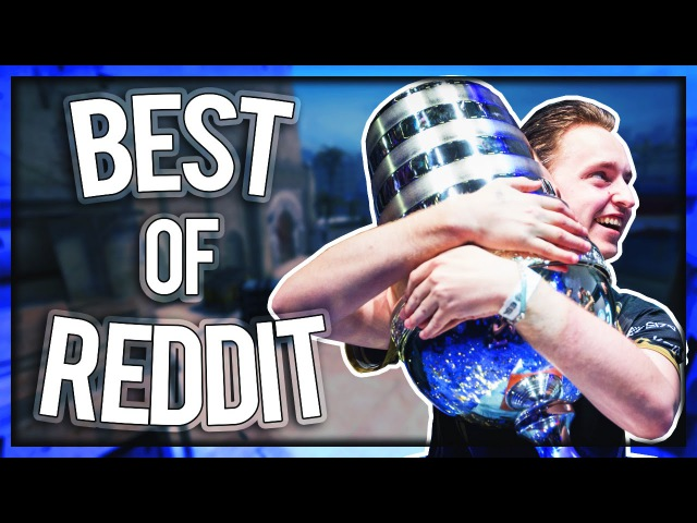 CSGO: MOST UPVOTED ODDSHOTS!! (ft. Best Major Highlights, Best Steam Moments etc!)