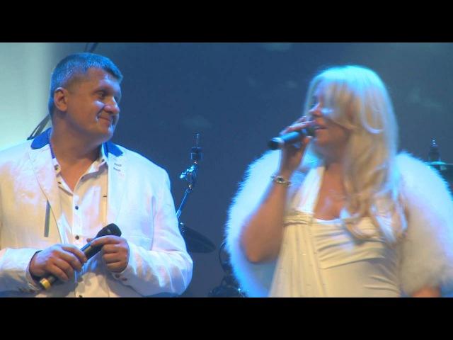 HD. Андрей Гражданкин и Наташа Галич Вальс под луной. 2016г.