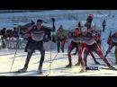 Лыжное двоеборье, Кубок мира 2015-16. Лиллехаммер, Норвегия Лыжные гонки, 10 км, 06.12