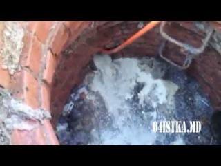 O4ISTKA.MD  Гидродинамическая чистка канализации в Молдове
