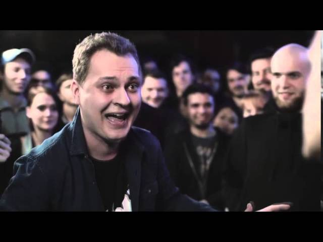 Хованский раунды против Ларина | Versus Battle
