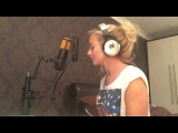 Get here - Oleta Adams Cover by Samantha Harvey