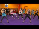 Billy Blanks Eight Minute Tae Bo® Punch Out!