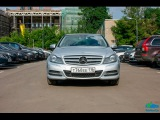 Mercedes-Benz C-klasse III (W204) AT 1.6 (156Hp) 2013 г.  62 212 км.