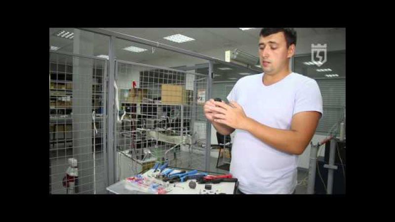 Матрицы для опрессовки втулочных наконечников