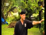 Silat Fight Masters (National Geographic Channel) / Silat Seni Gayong