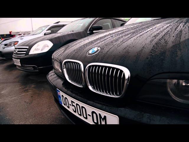 Цены на японские автомобили на Руставском Авторынке АВТОПАПА