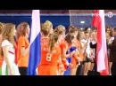 В Минске завершился чемпионат Европы по индорхоккею