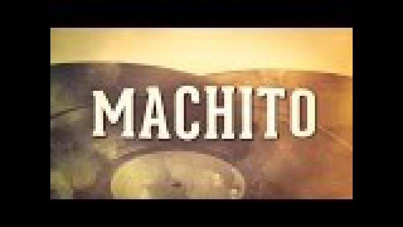 Machito, Vol. 1 « Les idoles de la musique cubaine » (Album complet)