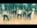 Cheerleader Felix Jaehn Remix - OMI -Marlon Alves Dance MAs