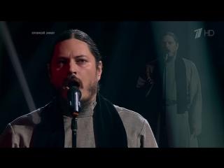 Отец Фотий - Монолог (Голос 4 Полуфинал)