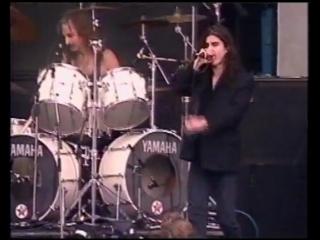 E.S.T.Сука (концерт в Тушино 1991 год)