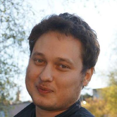 Евгений Мандриков