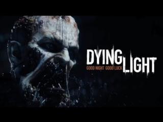 Прохождение Dying Light — Часть 33. Взрыв Башни.