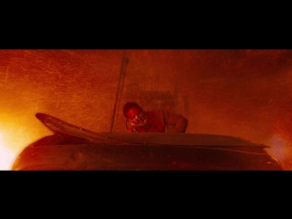 Mad Max Fury Road Pure Action Cut
