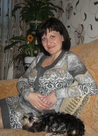 Анжелика Гришко-Ланковская