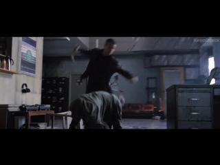 Джейсон Борн / Jason Bourne (дублированный ТВ-ролик / премьера РФ: 1 сентября 2016) 2016,боевик,США,16+