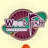 Бордшоп WoodFish