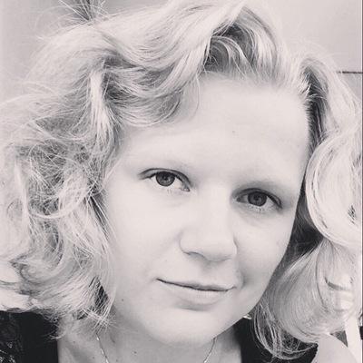 Юлия Егорочкина