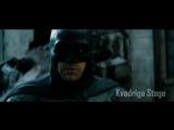 Бэтмен против Супермена [обзор нового трейлера]