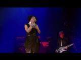 Schiller feat. Kim Sanders - Let Me Love You (Live)