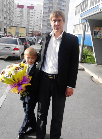 Евгений Пислигин