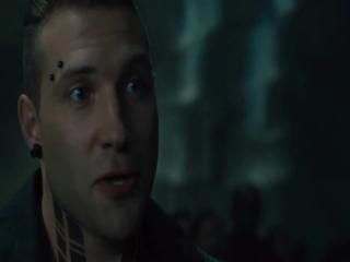 Дивергент 2- клип Трис и Эрик◉◡◉ ◉◡◉Fall Out Boy