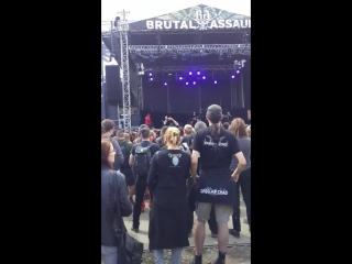 Plini (Live at Brutal Assault 11/08/2016)