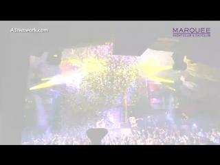 Самые крутые клубные тусовки - MARQUEE [HD] Kaskade amp; Dragonette