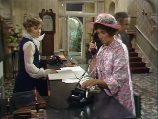 Fawlty Towers (Studio INIS) S01E03