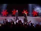 Mylene Farmer &amp Sting - Stolen car - NRJ Music Awards 2015