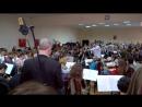 Тарья Турунен в Краснодаре 10 03 2016 г репетиция 7