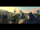 Волки и овцы_ бе-е-е-зумное превращение (2016) - ТРЕЙЛЕР НА РУССКОМ