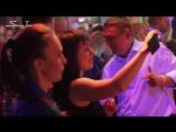 Саша Зверева - концерт в клубе Space Jam!