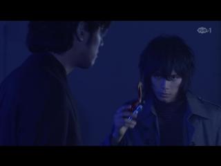 [FRT Sora] Kamen Rider Kabuto - 49 [720p] [SUB]