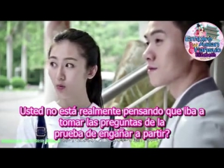 The Journey of Flower 2015 Capitulo 06/Empire Asian Fansub