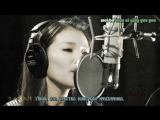 [RUS SUB] Liu Tao - Hongyan Jiu / Увядание красавицы [Nirvana in Fire OST]