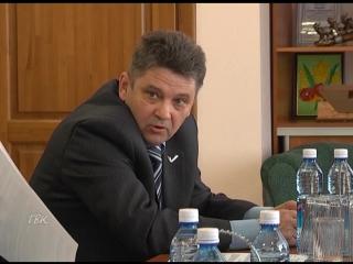 Александр Былин лишён депутатских полномочий за не предоставление сведений о доходах