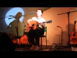 Алексей Вдовин - На кончике ножа (Одесса, 17.04.16)