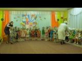 выступления наших малышей к Дню Матери
