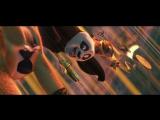 Кунг-фу Панда 2/Kung Fu Panda 2 (2011) ТВ-ролик