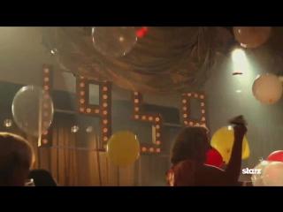 Город мечты/Magic City (2012 - 2013) Тизер  (сезон 1)