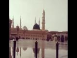 Какая же красота во время дождя