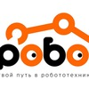 """Клуб робототехники """"Роботрек"""" в Новосибирске"""