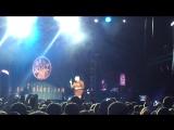 Концерт Басты в Олимпе))г.Тольятти