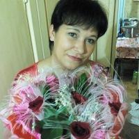 Ольга Горячева